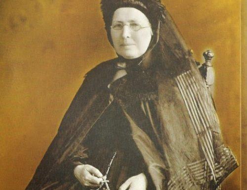 Il Segreto rivelato dalla Madonna de la Salette a Melania Calvat!