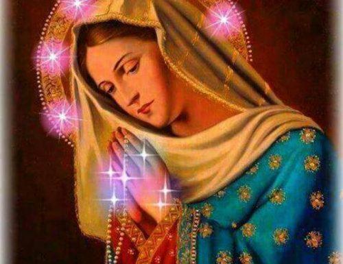La Madonna della Notte!