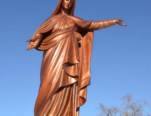 La Madonna di Laus!