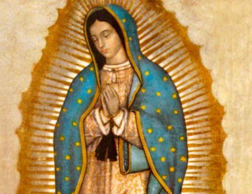 I segreti della Madonna di Guadalupe! La melodia nascosta nel suo manto!