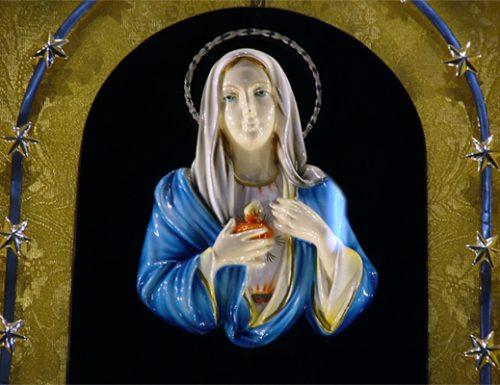 La vera storia della Madonna delle Lacrime